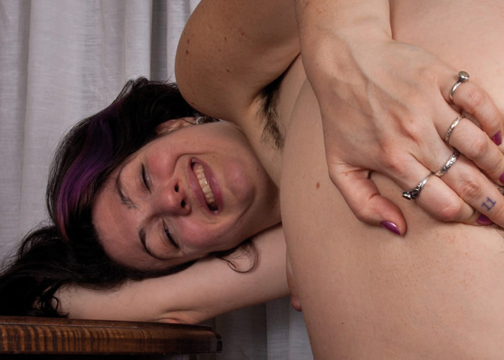 Speziell im Intimbereich glichen die Bemühungen der Kosmetikerin eher Foltertechniken den einer Wellnessbehandlungen